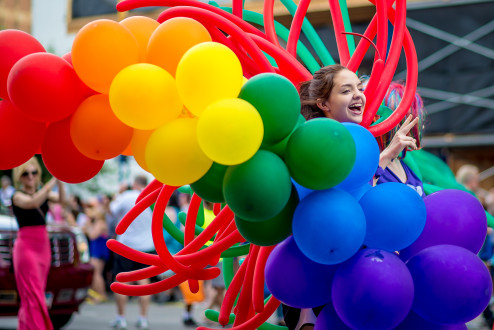 Photo by Drayke Larson - Photosynthetique.com